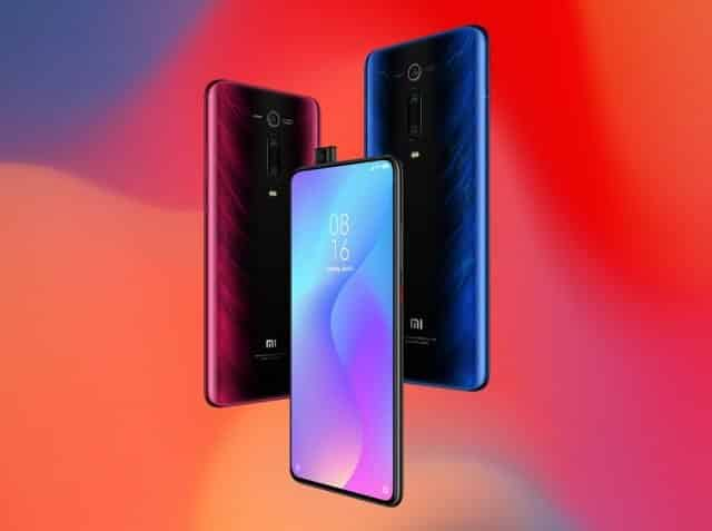 Xiaomi Mi 9T Specification Price And Photos 1