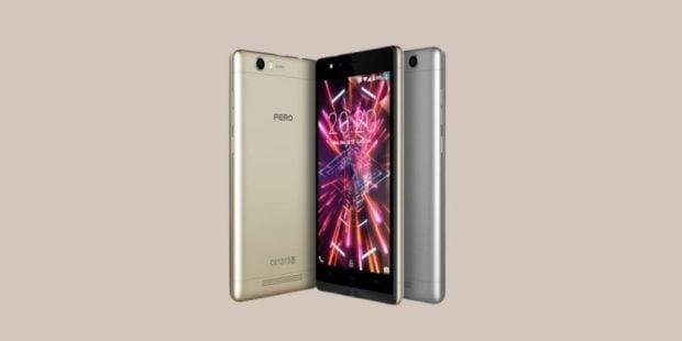 Fero | Aio Mobile Stuff