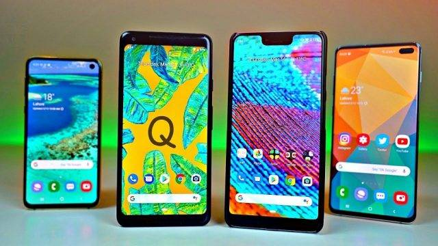 Honor Phones That Will Update To Android 10 Q