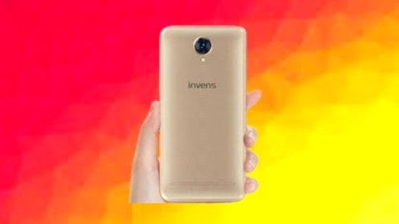 Invens Eager Firmware