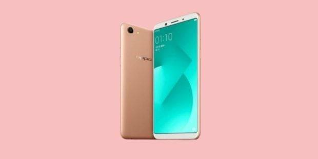 Oppo A83 CPH1729 Secure Boot DA File