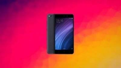 Redmi 4a Firmware rolex Fix Micloud