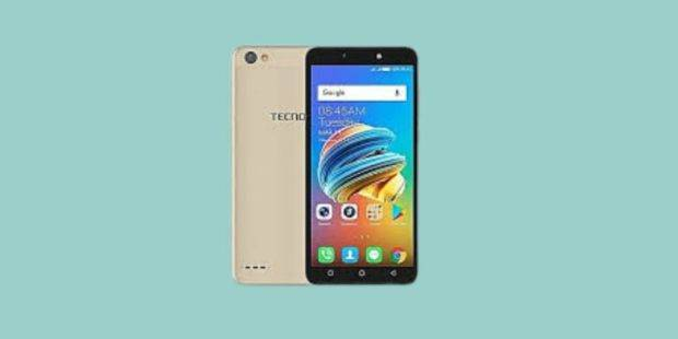 TECNO LA6 Secure Boot DA File