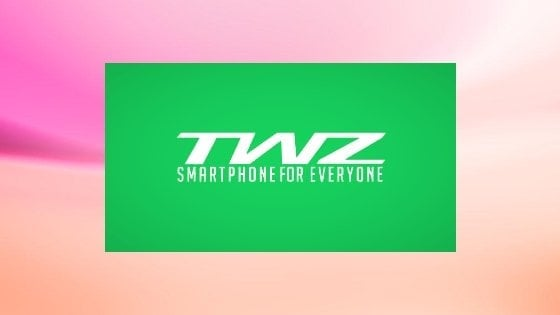 TWZ 6820 Firmware