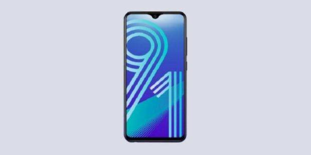Vivo Y91 PD1818GF Secure Boot DA File [Format Single Partition
