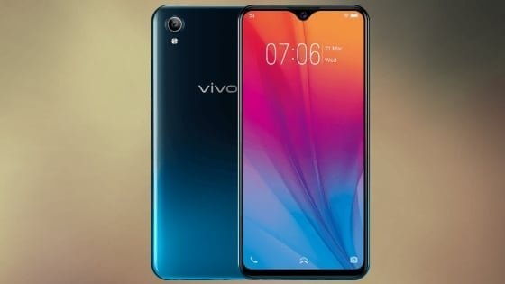 How To Flash Vivo Y91C Firmware File [1820-PD1818H] | Aio