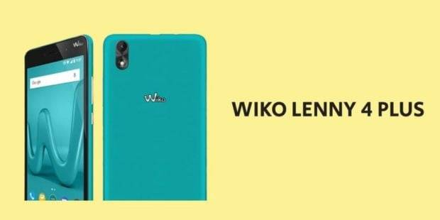 Wiko Lenny 4 Plus Secure Boot DA File