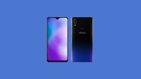 How To Flash Vivo Y91 PD1818CF Firmware Stock ROM | Aio