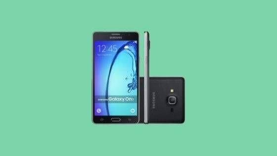 Flash Samsung G600FY Firmware File