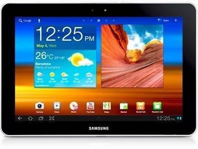 Galaxy Tab 10.1 GT-P7510