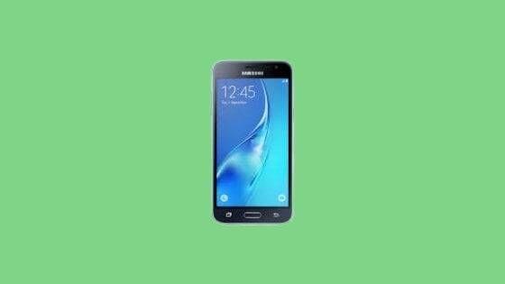 Root Samsung J3 2016 J320M U0