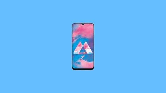 Samsung Galaxy M30s Combination File