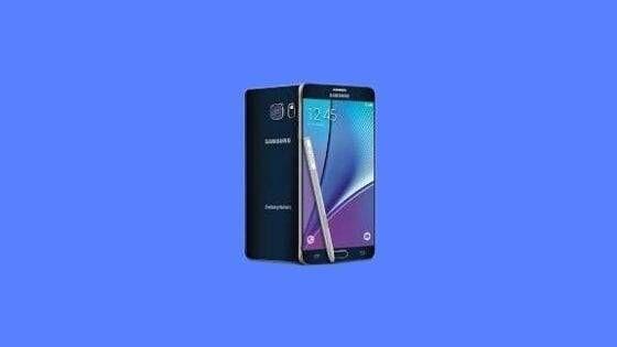 Samsung Galaxy Note 5 SM-N950F Binary 7 Pie ZTO | Aio Mobile