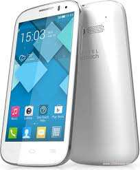 Alcatel 5037X Firmware