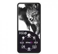 Black Fox B7 Plus Firmware