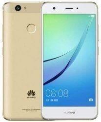 Huawei Nova Cannes-AL10 Firmware