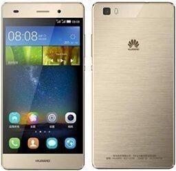 Huawei P8 Lite ALE-L21 Firmware