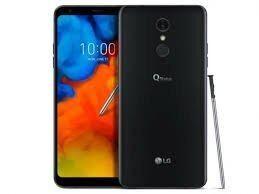 LG Q Stylo+ LMQ710WA Firmware