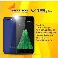 Maxtron V13 Plus Firmware