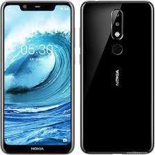 Nokia 5.1 Plus Firmware