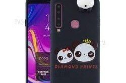 Prince A9S Firmware