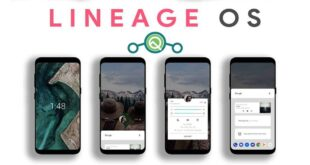 Lineage OS Android install