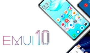 Huawei P30 and P30 Pro New EMUI 10 Update