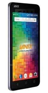 Lanix Ilium X510 Firmware