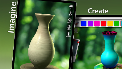 Let's Create! Pottery Lite v1.63 Mod Apk