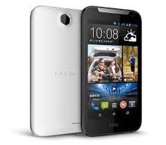 HTC Desire 210 Dual SIM Secure Boot DA File