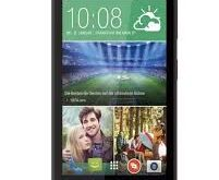 HTC Desire 320 Secure Boot DA File