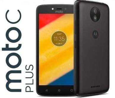 Motorola Moto C Plus XT1724 Secure Boot DA File