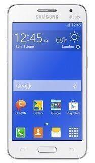 Samsung Galaxy Core 2 SM-G3558 Firmware
