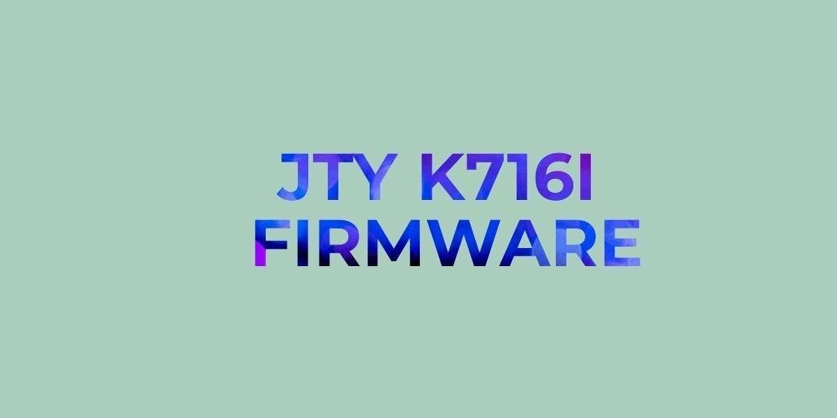 JTY K716i