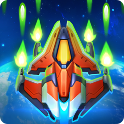 Space Justice: Galaxy Shooter. Alien War v9.0.6307 Mod Apk