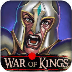 War of Kings v34 Mod Apk
