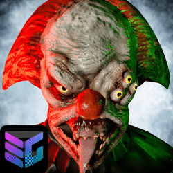 Death Park: Scary Clown Survival Horror v1.4.4 Mod Apk