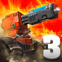 Defense Legend 3: Future War v2.5.16 Mod Apk