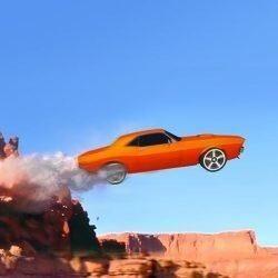 Hill Car Stunt 2020 v1.15 Mod Apk