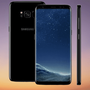 Galaxy S8 SM-G950FD Binary 8 Firmware