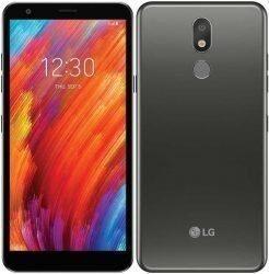 LG Aristo 4 Plus X320TA10I Firmware Update