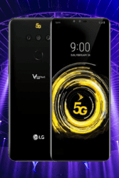 LG V50 ThinQ 5G V450VM10j Verizon Software Update