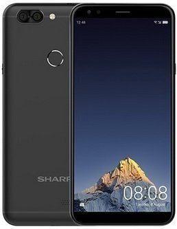 SHARP A2 Lite Firmware