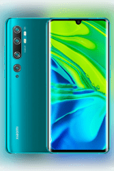 Xiaomi Mi 10 Pro Firmware