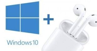How To Connect AirPods with Windows 10
