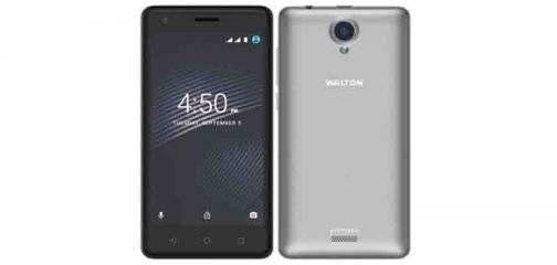 Walton Primo E8S