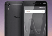 Wiko Lenny 4 Secure Boot DA File