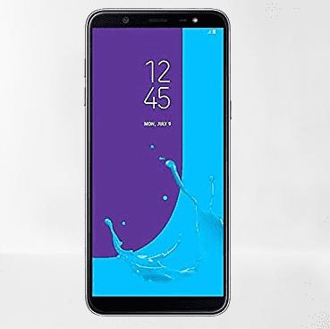 Samsung Galaxy J6 SM-J600G  Combination File
