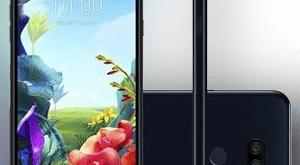 LG K40S Firmware LMX430BMW