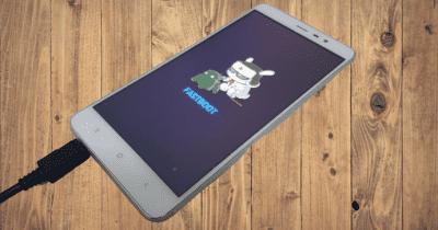Unlock Xiaomi Mobile Bootloader